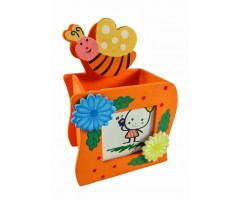 3 in 1 Butterfly Pencil Holder