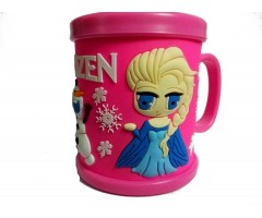 3D Frozen Kids Mug