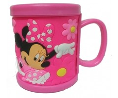 3D Minnie Mouse Kids Mug