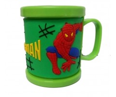 3D Spiderman Kids Mug