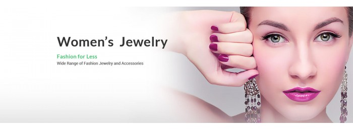 Fashion & Imitation Jewellery