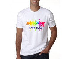 Holi Customize Tshirts D13