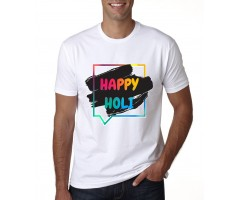 Holi Customize Tshirts D15