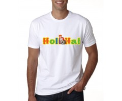 Holi Customize Tshirts D16
