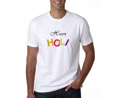 Holi Customize Tshirts D24