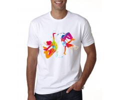 Holi Customize Tshirts D27