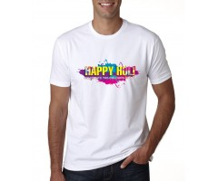 Holi Customize Tshirts D3