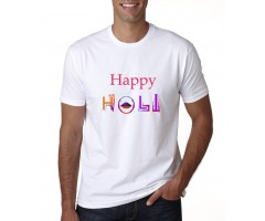 Holi Customize Tshirts D30