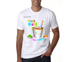 Holi Customize Tshirts D34
