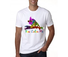 Holi Customize Tshirts D49