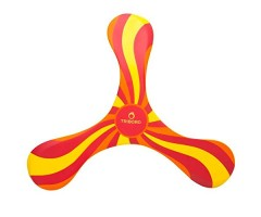 TRIBORD Right Hand Soft Boomerang