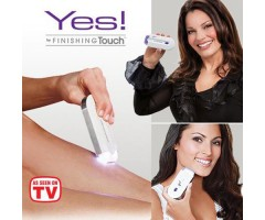 Yes Painless hair remover